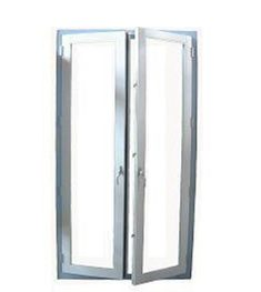 972SP stolpdeur zonder logo